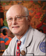 Stanford T. Shulman, MDPediatric infectious disease physician