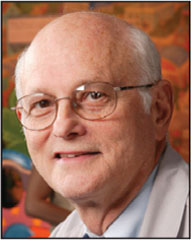 Stanford Shulman, MDPediatric infectious disease physician