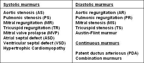 Systolic-Diastolic