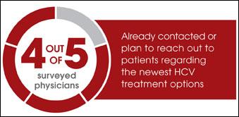 HCV Treatment Option