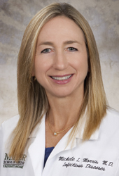 Michele I. Morris, MD, associate professor at the University of Miami Miller School of Medicine, agrees the most frequently occurring anticipated donor-derived infection is cytomegalovirus.