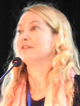 Joely Kaufman at Hawaiian Eye 2020