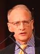 Speaker discusses importance of disaster preparedness plans in hospital settings