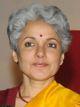 Photo of Soumya Swaminathan
