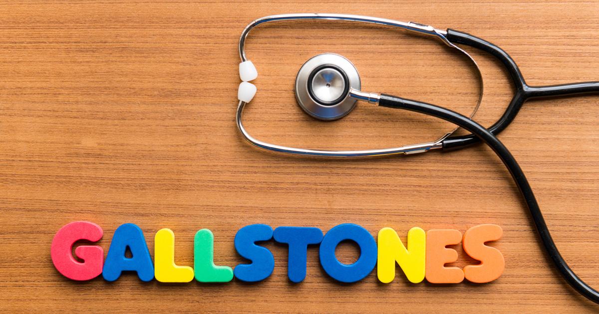 Gallstones 2019